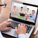 Como agendar uma reunião no Google Meet