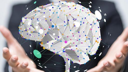 Diferentes campos de usabilidade do mapa mental