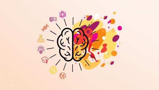 Precisa ser criativo para fazer um mapa mental?
