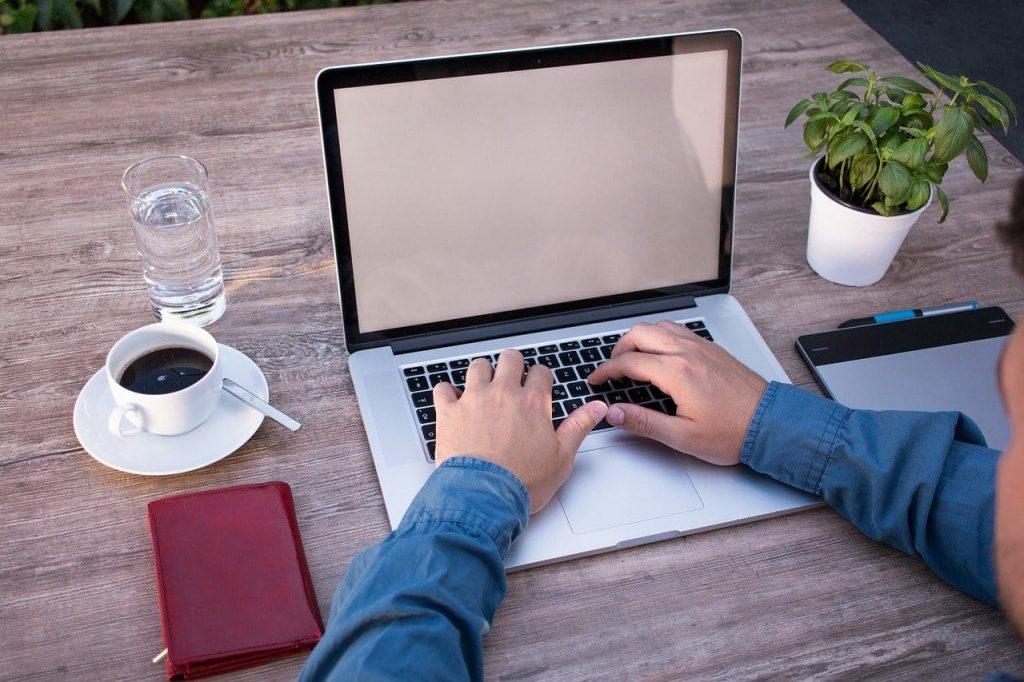 Como trabalhar remotamente