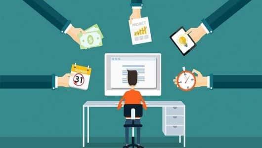 Por que implementar o Home Office?