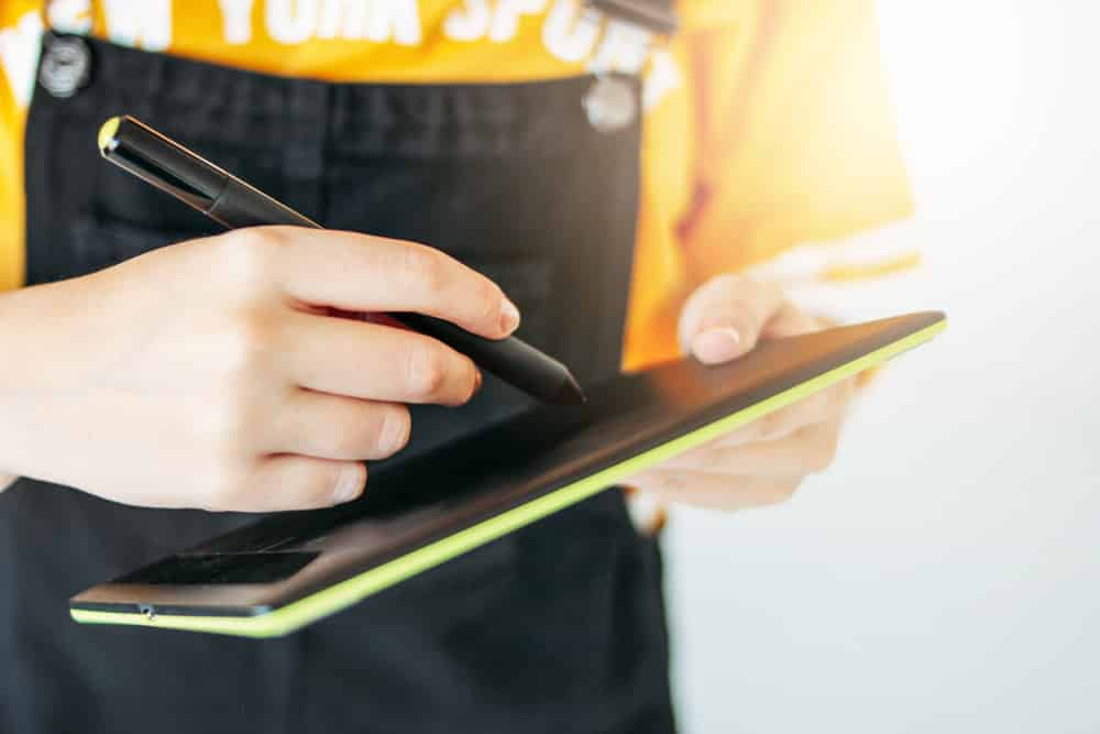 O que é um assinatura digital?
