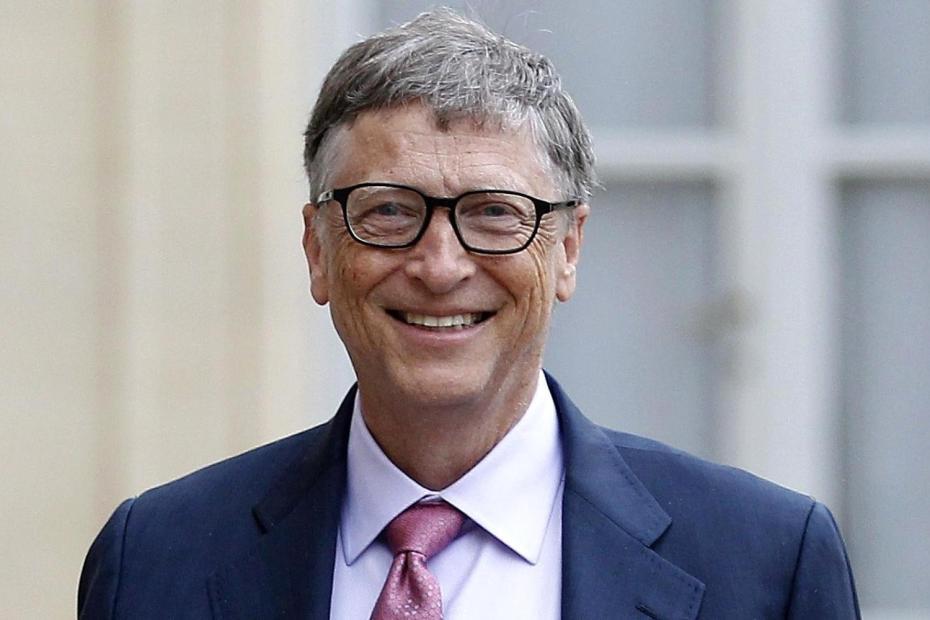 Homens mais ricos do mundo 2020: saiba quem são! - Foto: BDV