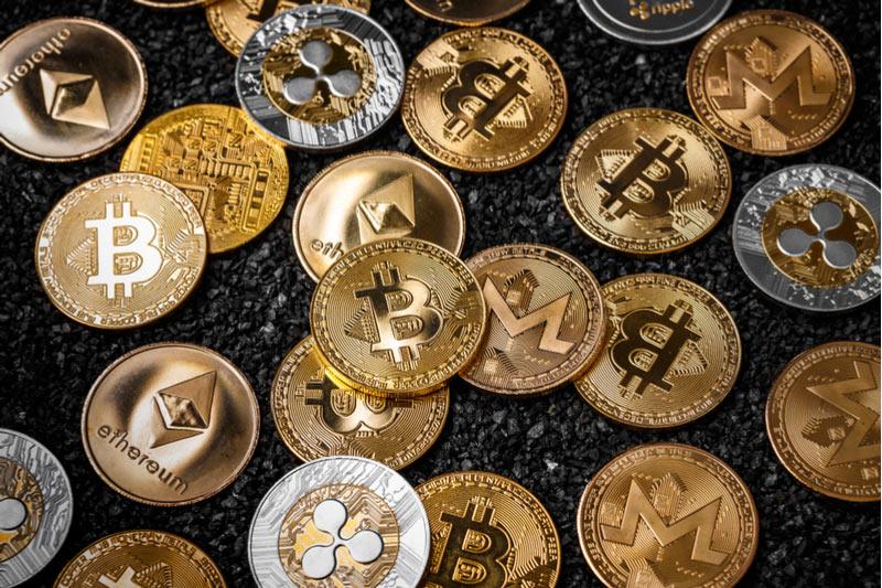 O que significa Bitcoins e Criptomoedas? - Foto: BR Investing