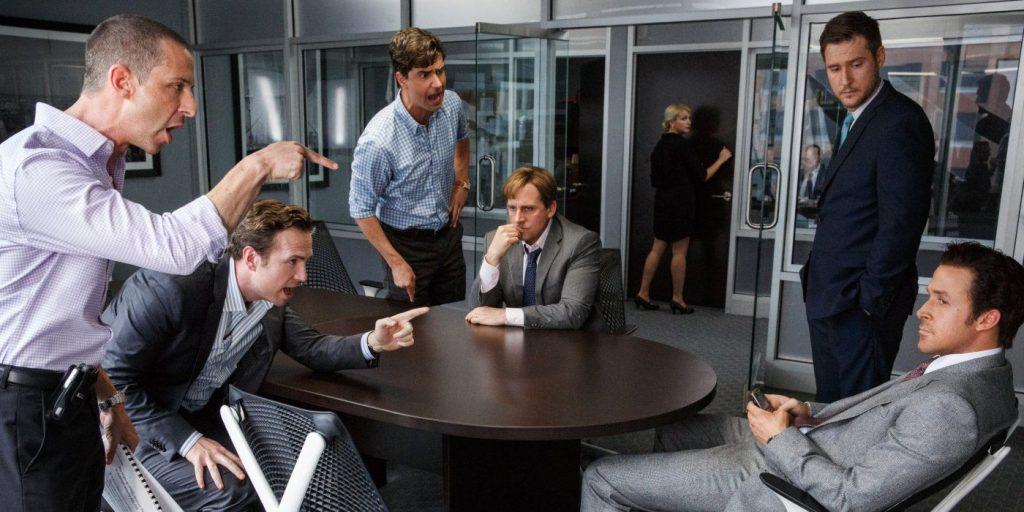 Filme de empreendedorismo: veja a lista com os melhores! - Foto: Guia da Semana