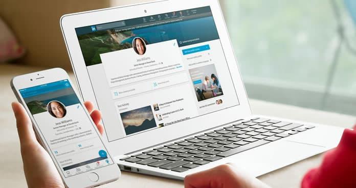O que é o LinkedIn? Para que serve e como funciona! - Foto: MP