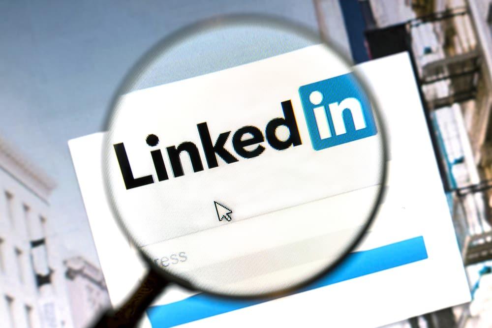 O que é o LinkedIn? Para que serve e como funciona! - Foto: KP