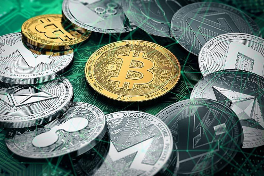 O que significa Bitcoins e Criptomoedas? - Foto: RO