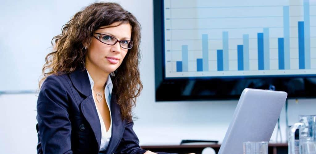 Secretariado o que faz? Funções, atribuições e salários! - Foto: iPed