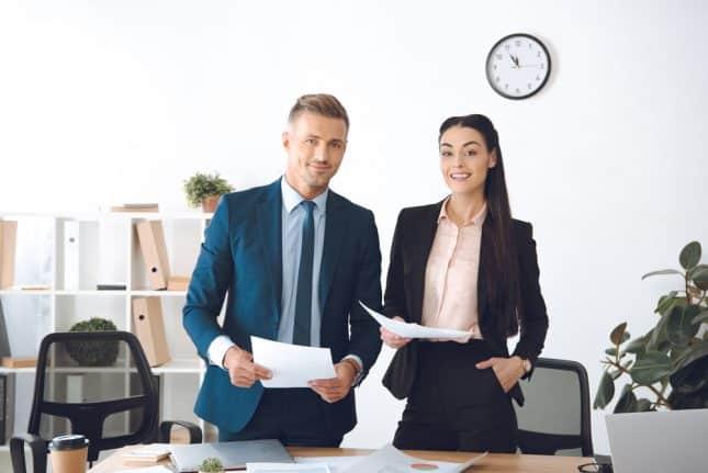 Secretariado o que faz: funções, atribuições e salários!