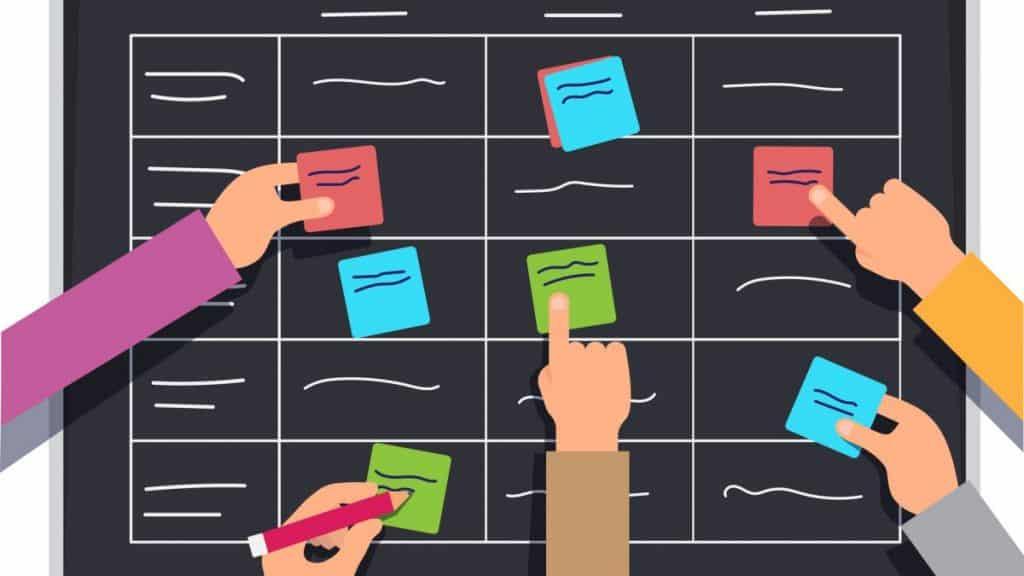 O que é design thinking? Conheça essa metodologia e saiba como aplicá-la! - Foto: BWB