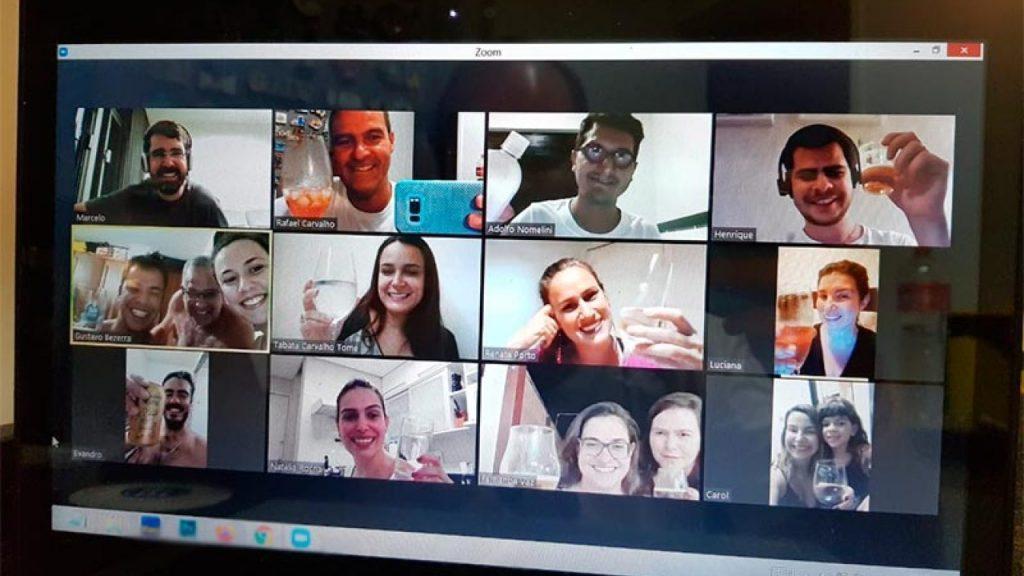 Chamadas de vídeo: veja os apps para fazer reuniões a distância! - Foto: PB