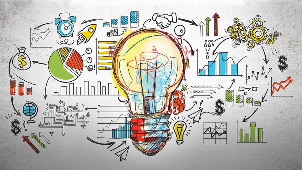 O que é design thinking? Conheça essa metodologia e saiba como aplicá-la! - Foto: EC