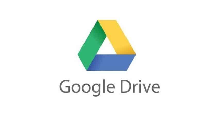 Como usar o Google Drive? confira o tutorial! - Foto: TT