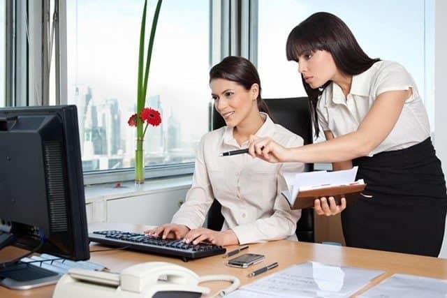 Secretariado o que faz? Funções, atribuições e salários! - Foto: EAD Qualify