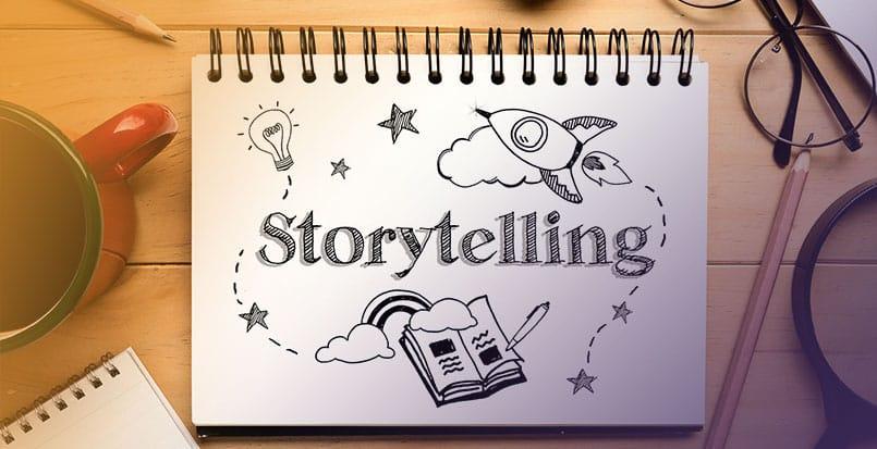 Storytelling o que é? Veja tudo sobre! - Foto: AO