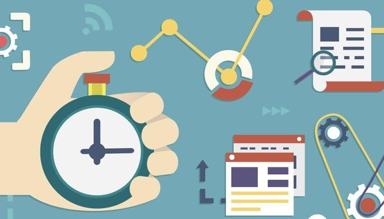 O que é produtividade? Veja dicas para ser mais produtivo no trabalho! - Foto: Cobli