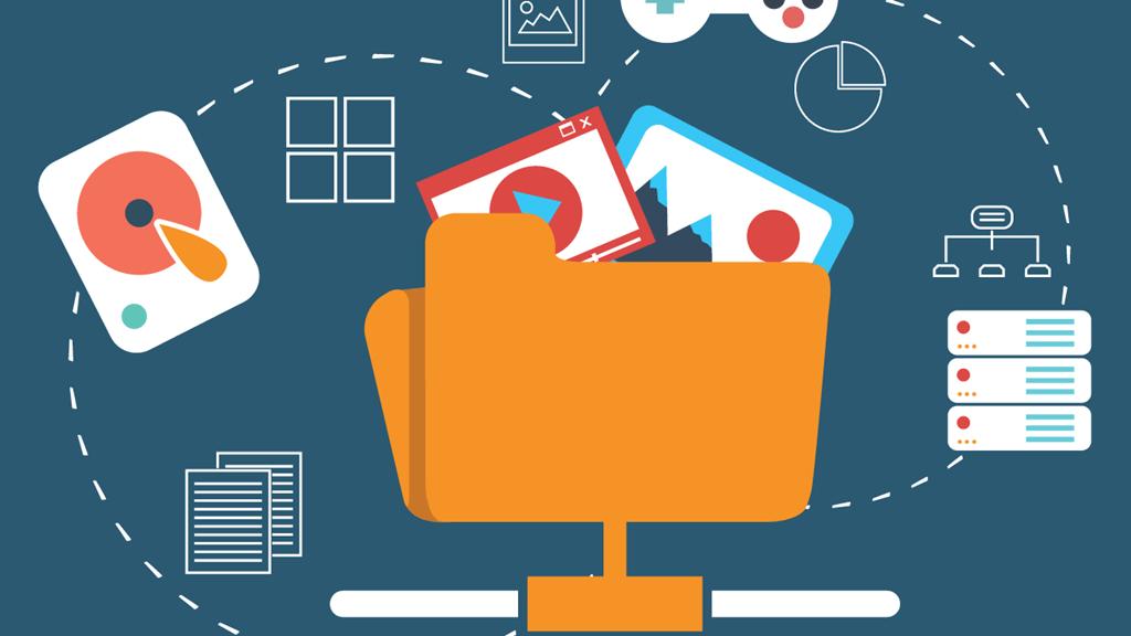 Métodos de arquivamento: veja como arquivar os seus documentos digitais! - Foto: DP em Foco
