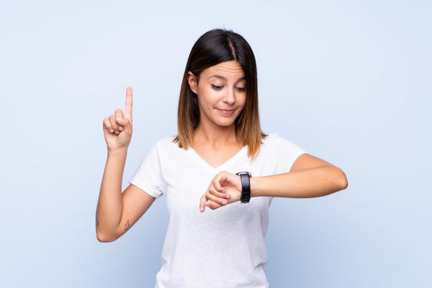 Gestão do tempo: 10 dicas para ser mais eficiente no trabalho - Foto: FP