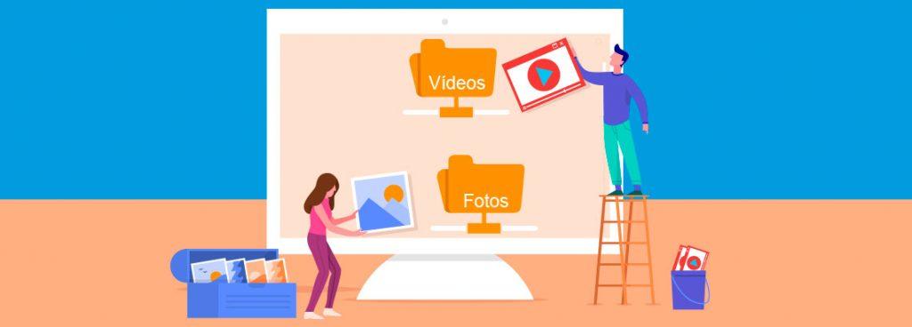 Organização de documentos: veja dicas para organizar de forma digital! - Foto: CN