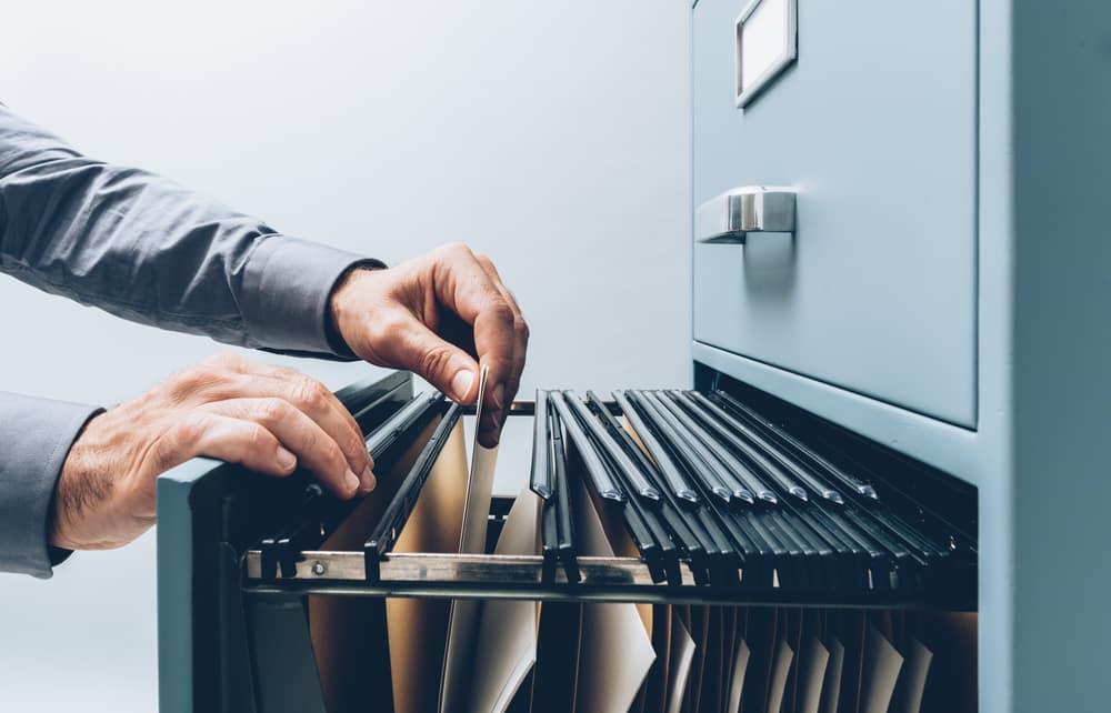 Métodos de arquivamento: veja como arquivar os seus documentos digitais! - Foto: Arq