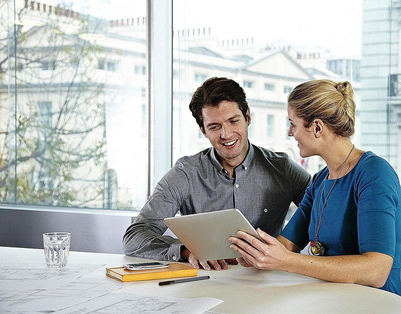 O que é produtividade? Veja dicas para ser mais produtivo no trabalho! - Foto: Getty Images