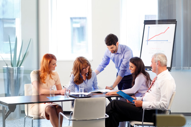 O que é cultura organizacional? Veja qual é a sua importância! - Foto: EB