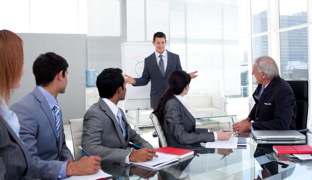 O que é gestão empresarial? Saiba como funciona e como aplicar! - Foto: IC