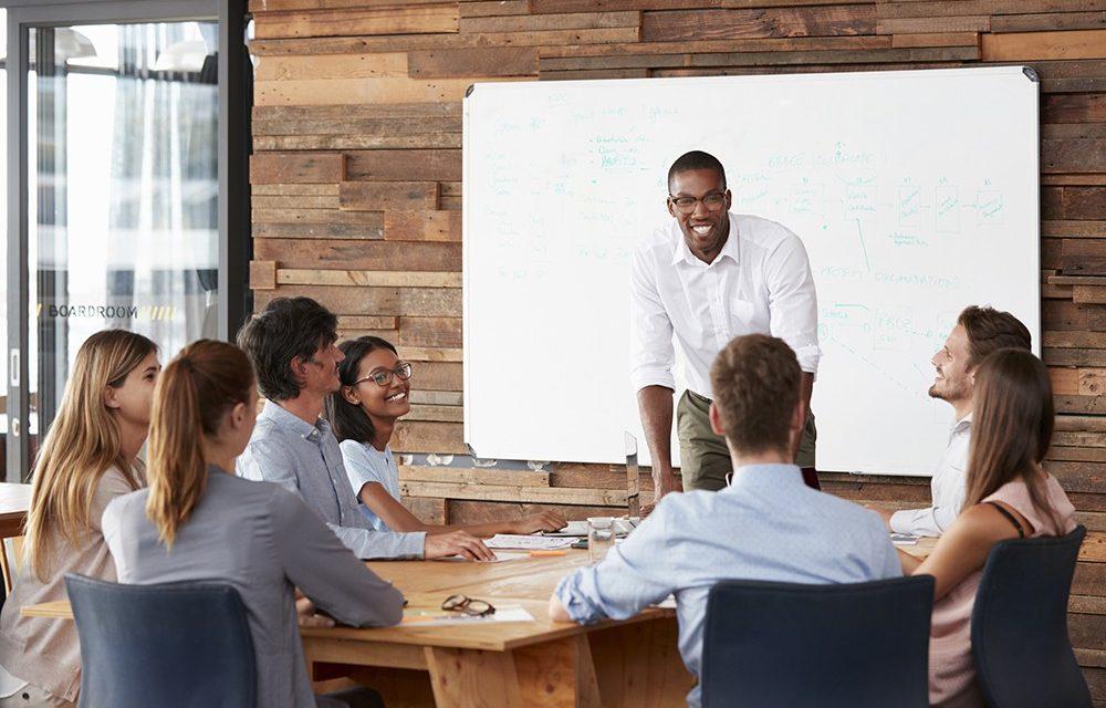 O que é cultura organizacional? Entenda a sua importância! - Foto: ET
