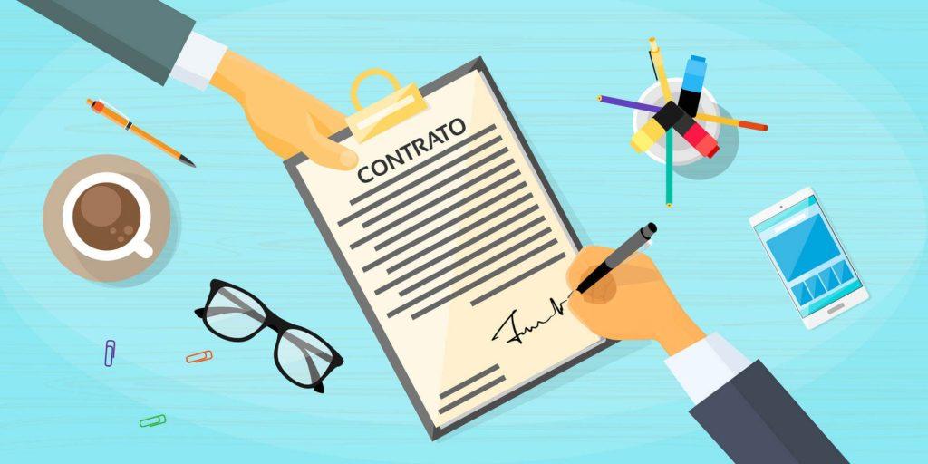 Como fazer um contrato? Veja em 12 etapas! - Foto: AW