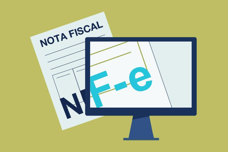 Como emitir nota fiscal? Confira o passo a passo! - Foto: CR
