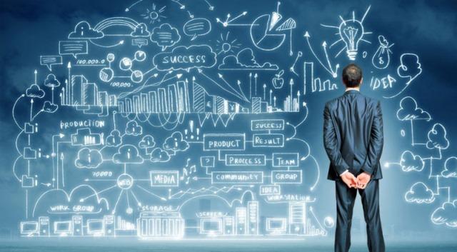 O que é gestão empresarial? Saiba como funciona e como aplicar! - Foto: CeC