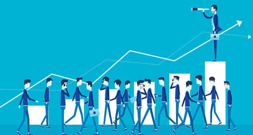 O que é gestão empresarial? Saiba como funciona e como aplicar! - Foto: ID
