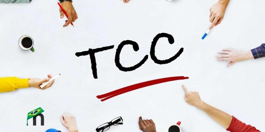 Estrutura de um TCC: veja como elaborar o seu TCC! - Foto: PF MAS