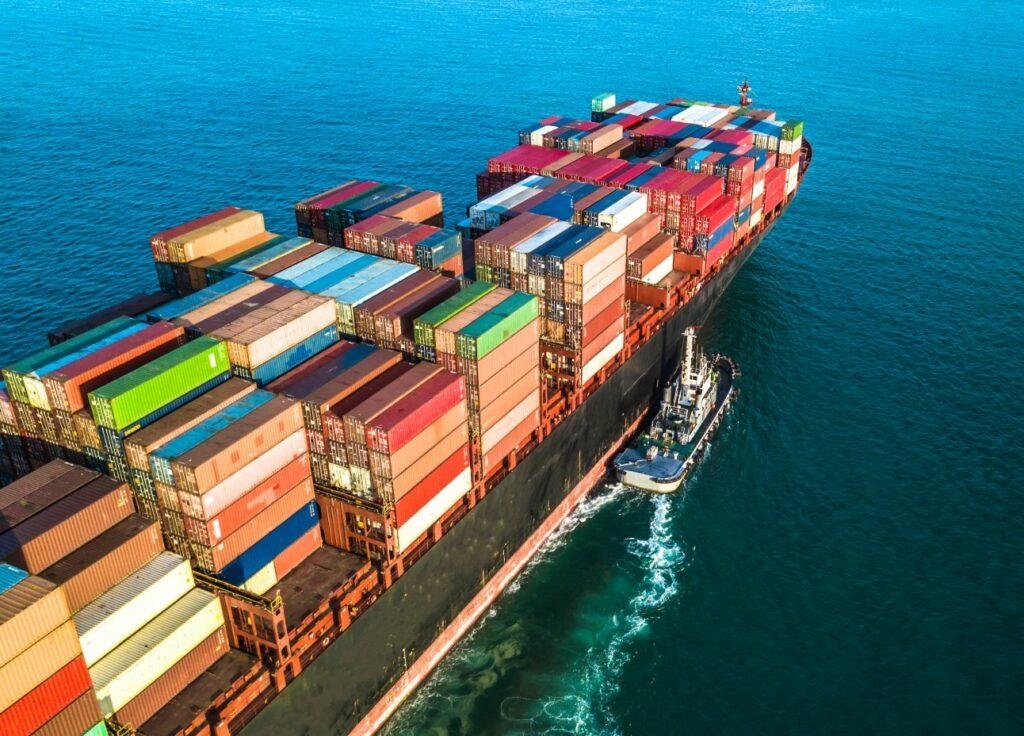 O que é comércio exterior? Entenda os principais conceitos! - Foto: CNI MAS