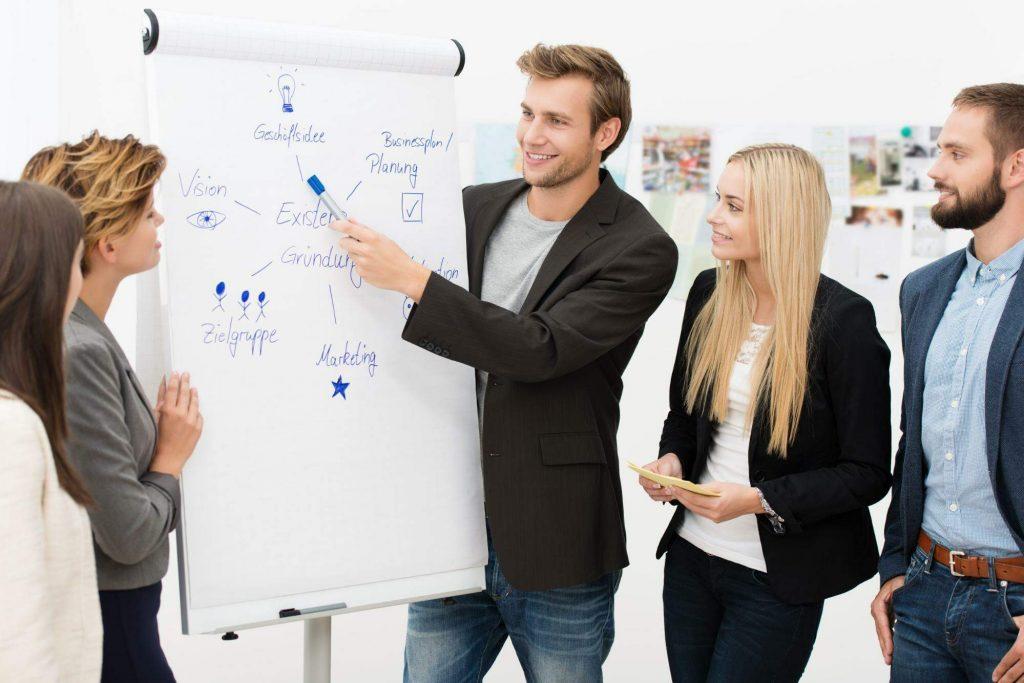 O que é consultoria? Veja como ela pode ser útil para a sua empresa! - Foto: SBC MAS