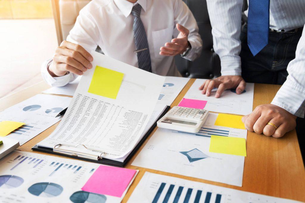 O que é consultoria? Veja como ela pode ser útil para a sua empresa! - Foto: GA MAS