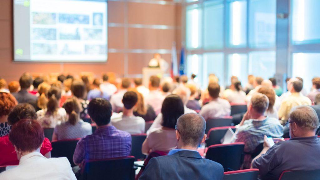Eventos corporativos: veja o que são e saiba quais são os mais comuns! - Foto: CA MAS