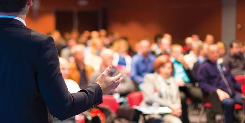 Eventos corporativos: veja o que são e saiba quais são os mais comuns! - Foto: SD MAS