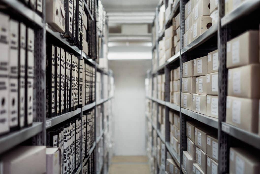 Gestão de documentos: veja o que é e a sua importância! - Foto: IC MAS