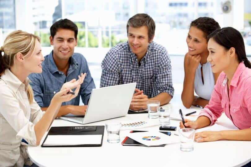 O que é estrutura organizacional? Veja tudo o que você precisa saber sobre! - Foto: BC MAS