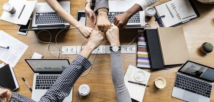 O que é estrutura organizacional? Veja tudo o que você precisa saber sobre! - Foto: PFH MAS