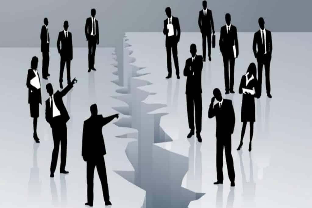 O que é estrutura organizacional? Veja tudo o que você precisa saber sobre! - Foto: SE MAS