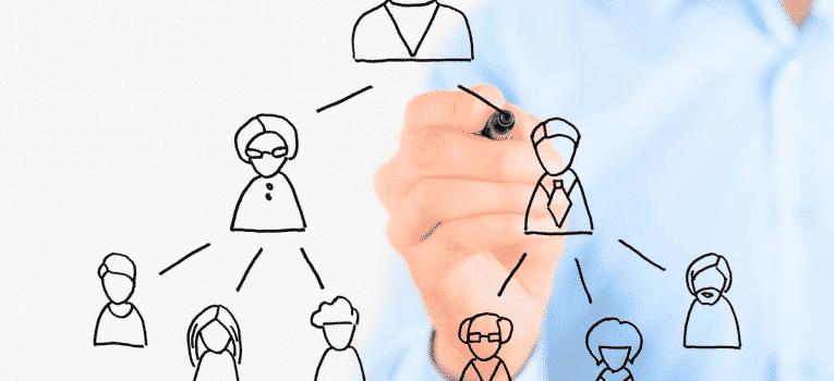 O que é estrutura organizacional? Veja tudo o que você precisa saber sobre! - Foto: CS 24 MAS